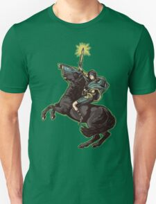 Crossing the forbidden land T-Shirt