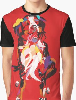 Dog Iggy Graphic T-Shirt