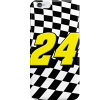 # 24 iPhone Case/Skin