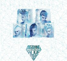 BigBang Alive Tour 2012 by Ommik