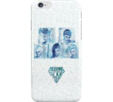 BigBang Alive Tour 2012 iPhone Case/Skin