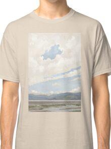 Home town beach Classic T-Shirt