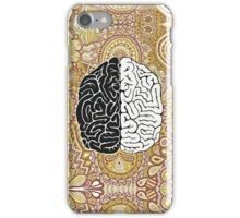 Big Brain iPhone Case/Skin