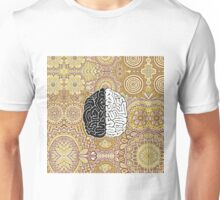 Big Brain Unisex T-Shirt