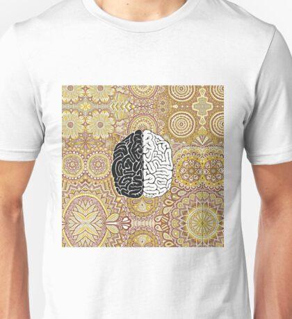 Big Brain Unisex T-Shirt