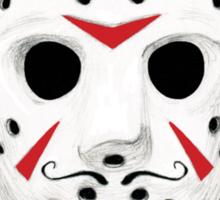 Psycho Killer Sticker