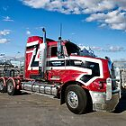 T609 Kenworth by LIFEPhotography