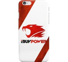 CSGO I buy power iPhone Case/Skin