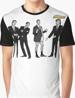 Impractical Jokers 2 Graphic T-Shirt