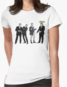 Impractical Jokers 2 Womens Fitted T-Shirt
