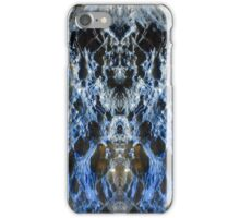 Time for contemplation iPhone Case/Skin