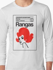 Rangas Matches Long Sleeve T-Shirt
