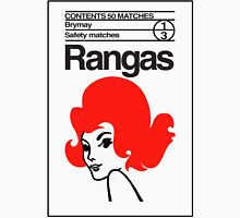 Rangas Matches Unisex T-Shirt