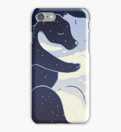 Day and Night iPhone Case/Skin