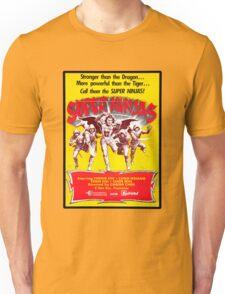 SUPER NINJAS! Unisex T-Shirt