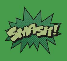 Smash by DetourShirts
