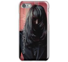 Amanda Tapping MK-IV vs. iPhone and iPod Cases!   iPhone Case/Skin