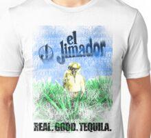 El Jimador Coloured Unisex T-Shirt