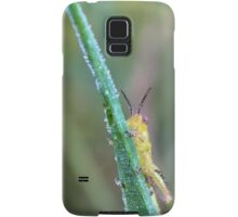 Excuse Me I'm Taking My Bath Here! - Daily Homework - Day 10 - May 17, 2012 Samsung Galaxy Case/Skin