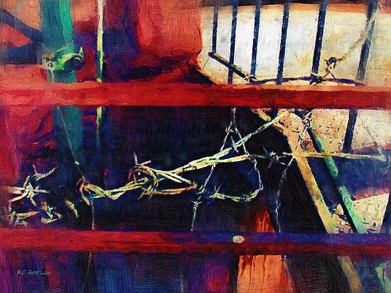 Artist's Soul by RC deWinter