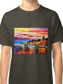 Lake Como - Bellagio Classic T-Shirt