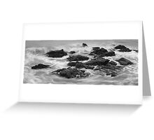 Great Ocean Road VI Greeting Card