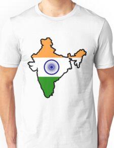 India Unisex T-Shirt
