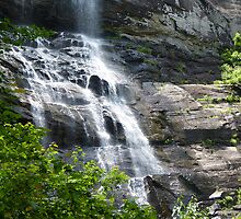 Waterfalls II by ThinkPics