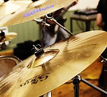 Cymbals by blueinfinity