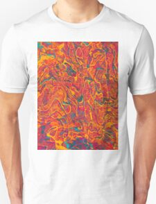 0540 Abstract Thought T-Shirt
