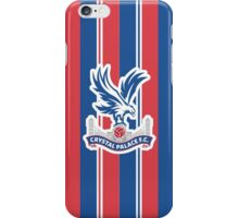 crystal palace iPhone Case/Skin