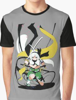 Touhou - Youmu Konpaku Graphic T-Shirt