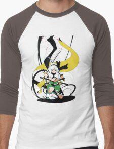Touhou - Youmu Konpaku Men's Baseball ¾ T-Shirt