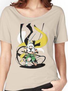 Touhou - Youmu Konpaku Women's Relaxed Fit T-Shirt