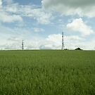 Billinge ROC masts by Killer1479
