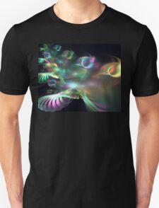 Alien Shrub Unisex T-Shirt