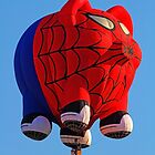 Spider Pig by Ray Chiarello