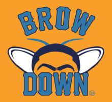"""Brow Down Nola"" by Victorious"