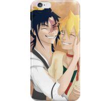 AliHaku Smiles iPhone Case/Skin