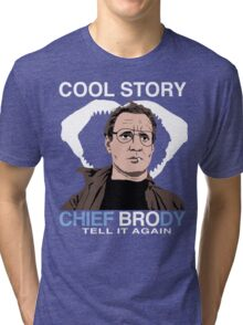 Cool Story Chief Brody Tri-blend T-Shirt