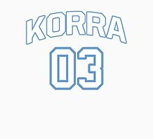 Team Korra Men's Baseball ¾ T-Shirt