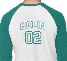 Team Bolin Men's Baseball ¾ T-Shirt