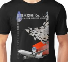 'Music For Airports' Shirt Unisex T-Shirt