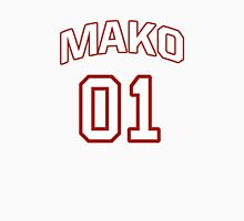 Team Mako Men's Baseball ¾ T-Shirt