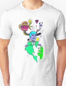 Indie Delight (Color Version) T-Shirt