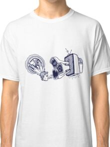 The Televisions Secret Classic T-Shirt
