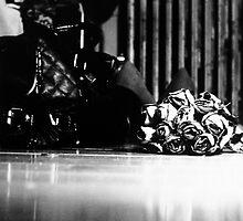 Roses by Tuda Sarian