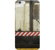 Skins:  Underground iPhone Case/Skin