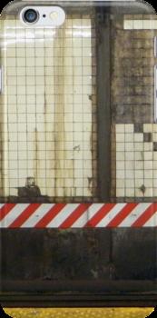 Skins:  Underground by newyorknancy