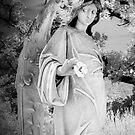 Woodland Angel by olga zamora